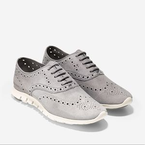 Cole Haan Zerogrand Oxford Sneakers